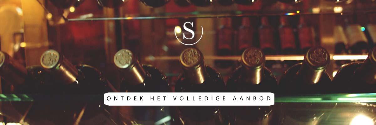 Prijslijst wijnhandel Roeselare - Wijnen Sanders